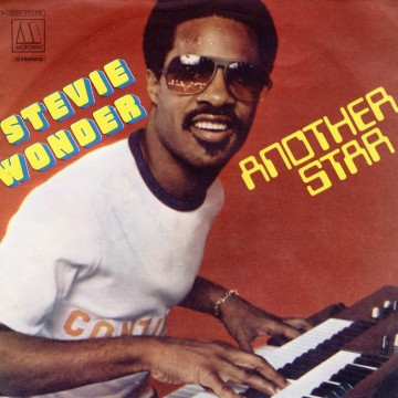 Stevie Wonder Another Star