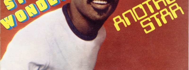 Stevie Wonder Another Star