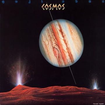 YujiOhno-Cosmos