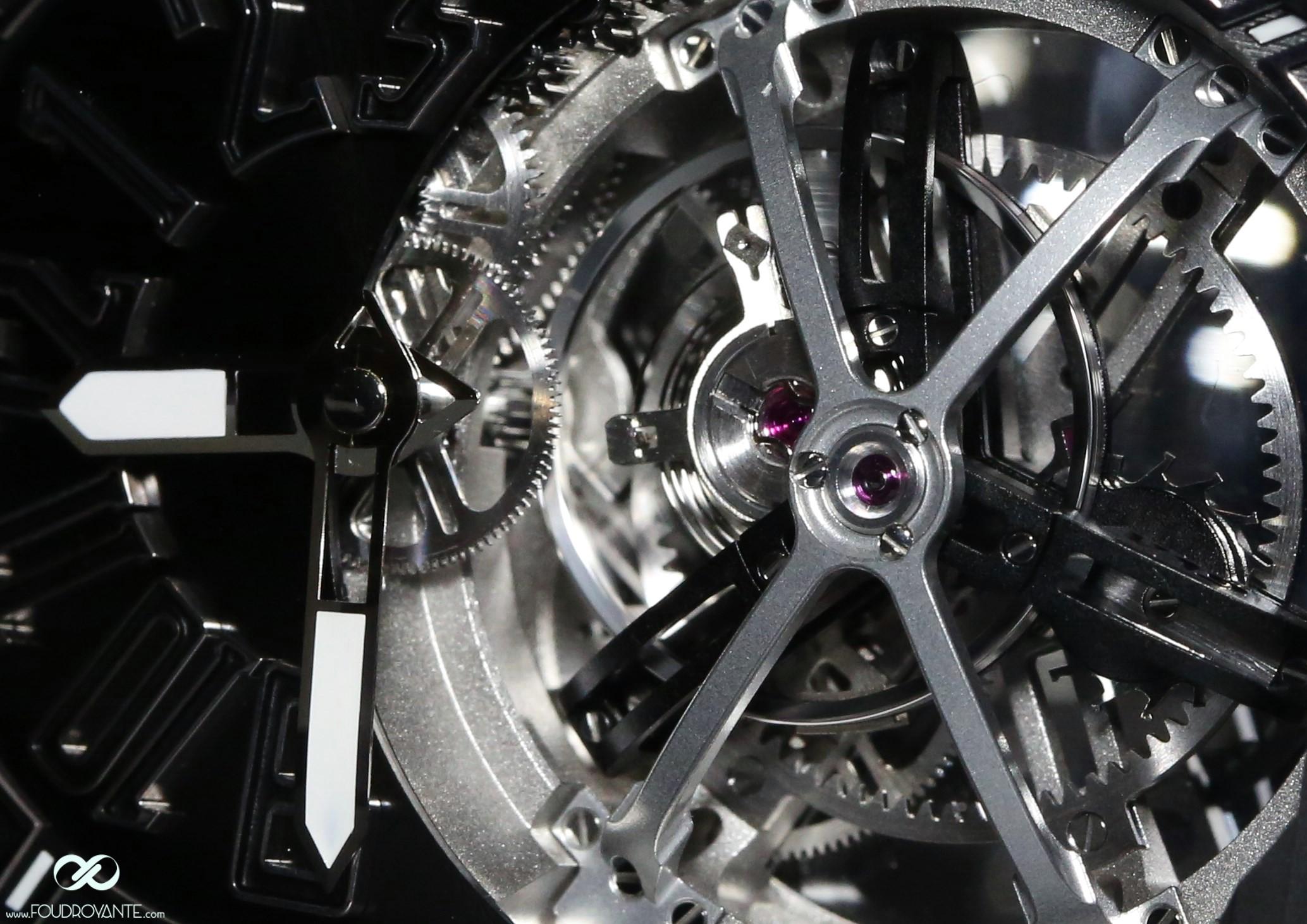 Franck Muller Vanguard Gravity (6)