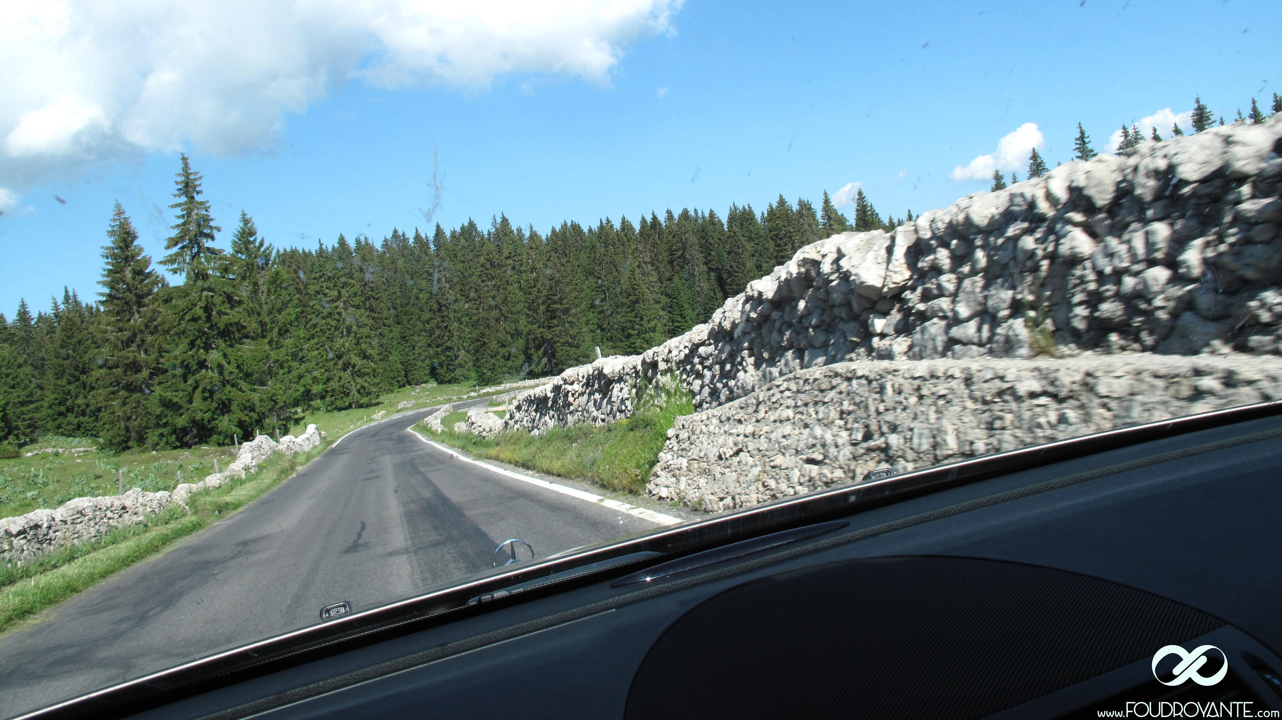 Le paysan Horloger Murets dans le Jura