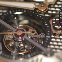 Lebeau Courally Le Comte Tourbillon