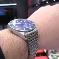 Tudor Pelagos Bleu