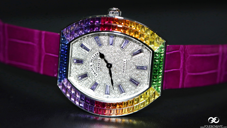 Franck Muller Infinity Rainbow (4)