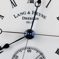 Lange & Heyne Chronographe Albert Von Sachsen