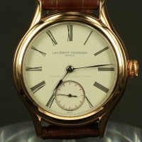 Laurent Ferrier Galet Tourbillon