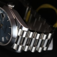 Rolex Day Date 40 Platine 228206