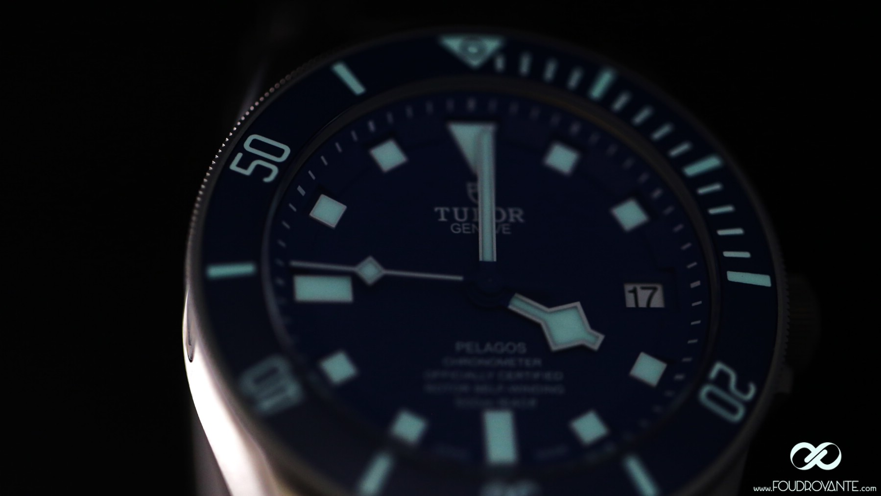 Tudor Pelagos Blue (1)