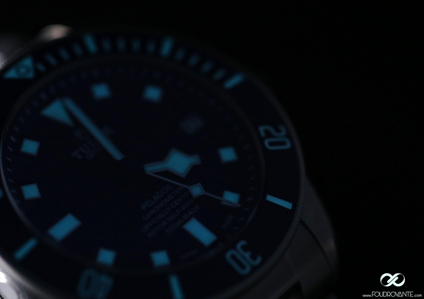 Tudor Pelagos Blue (2)