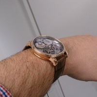 Arnold & Sons Tourbillon Force Constante