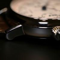 Longines Pulsomètre Chronographe