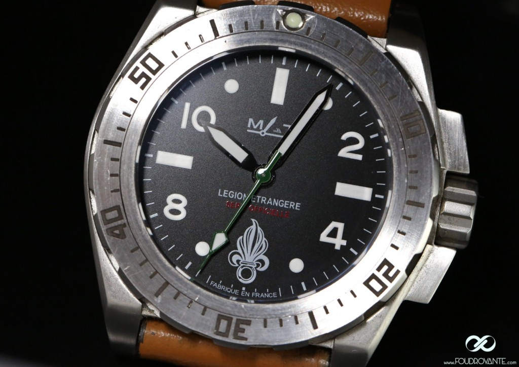 MAT Watches AG6 3 Légion Etrangère