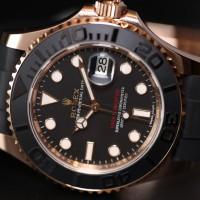 Rolex Yatch-Master Everose 116655