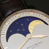 Arnold & Sons HM Perpetual Moon