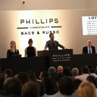 Vente Phillips 10 mai 2015