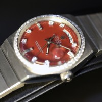 "Rolex Day Date 1831 ""Emperor"" @ Phillips Auction – Bacs – Russo"