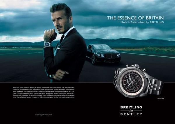 Bentley Beckham