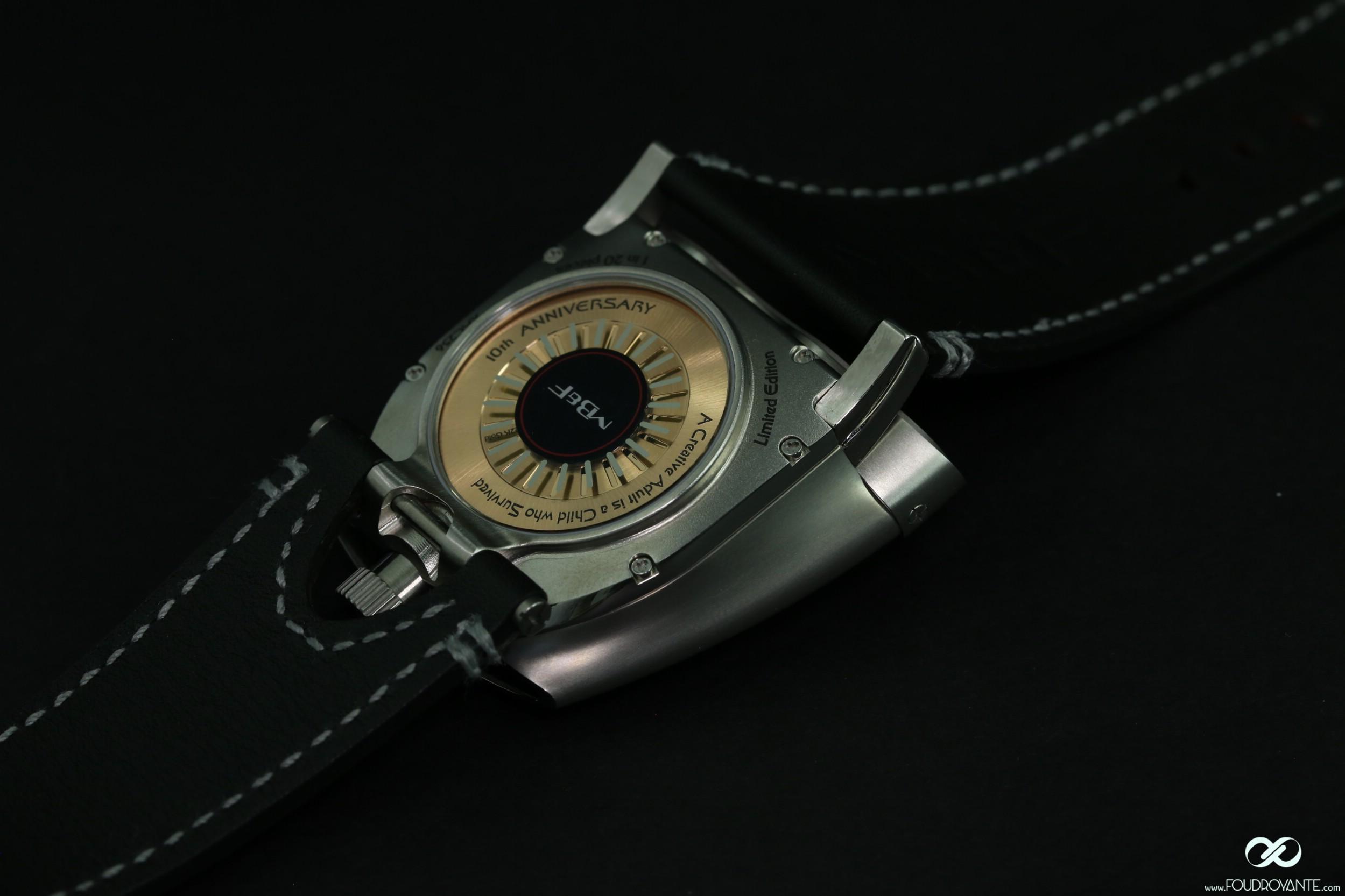 MB&F HMX Lotus Black (9)
