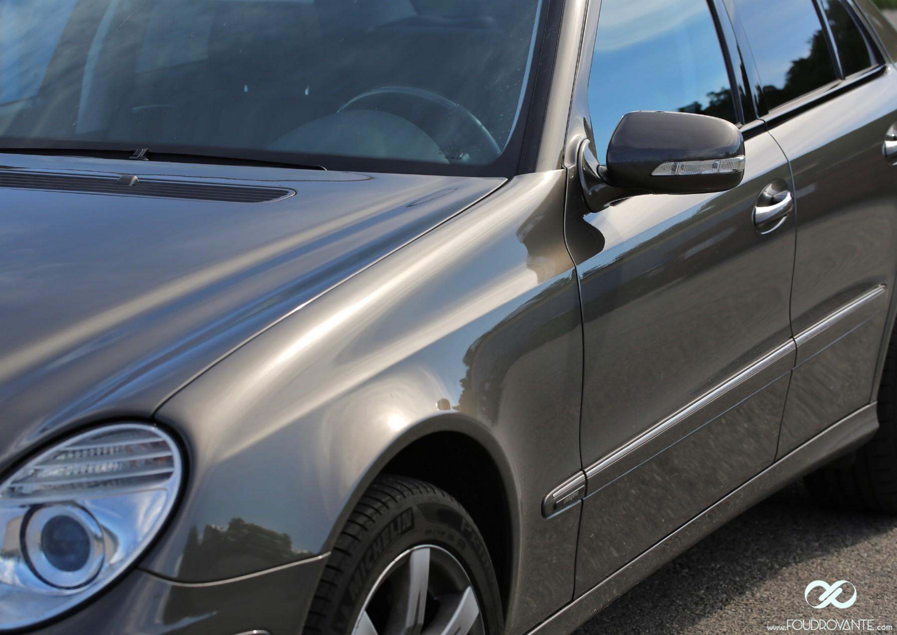 Mercedes E500 W211 (6)
