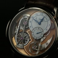 Romain Gauthier Logical One or gris
