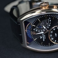 Vicenterra GMT3 Tome 3 Or rose