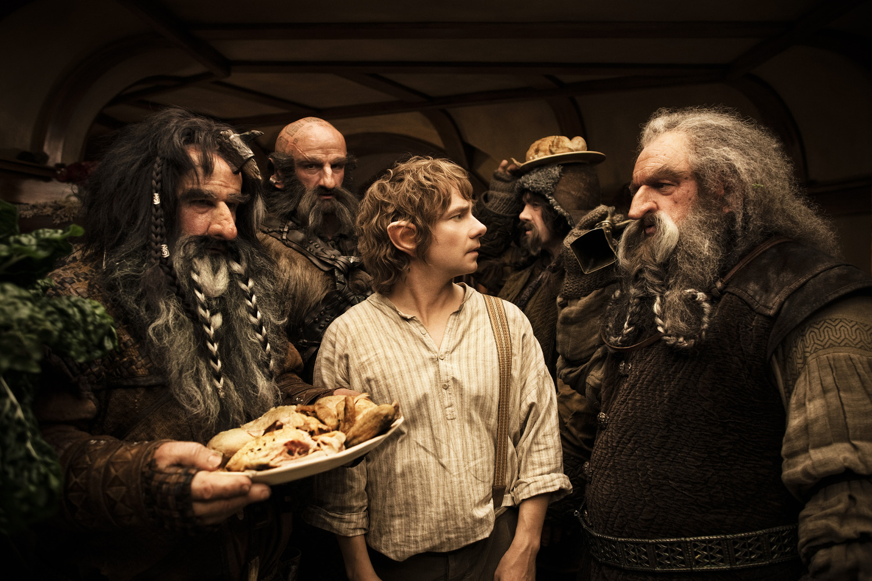 Le Hobbit Nains Suisses