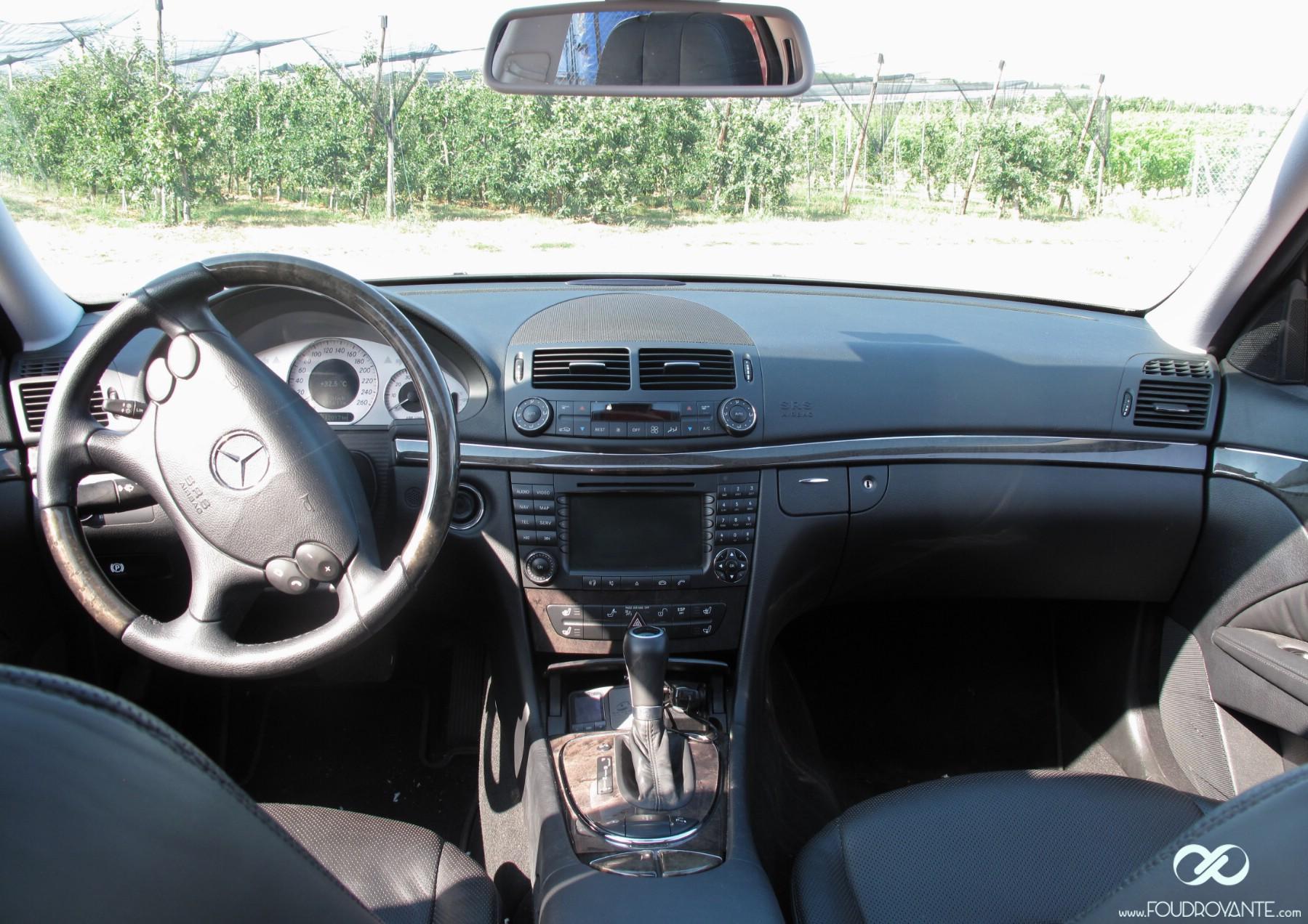 Mercedes Benz E500 W211 4-Matic (1)