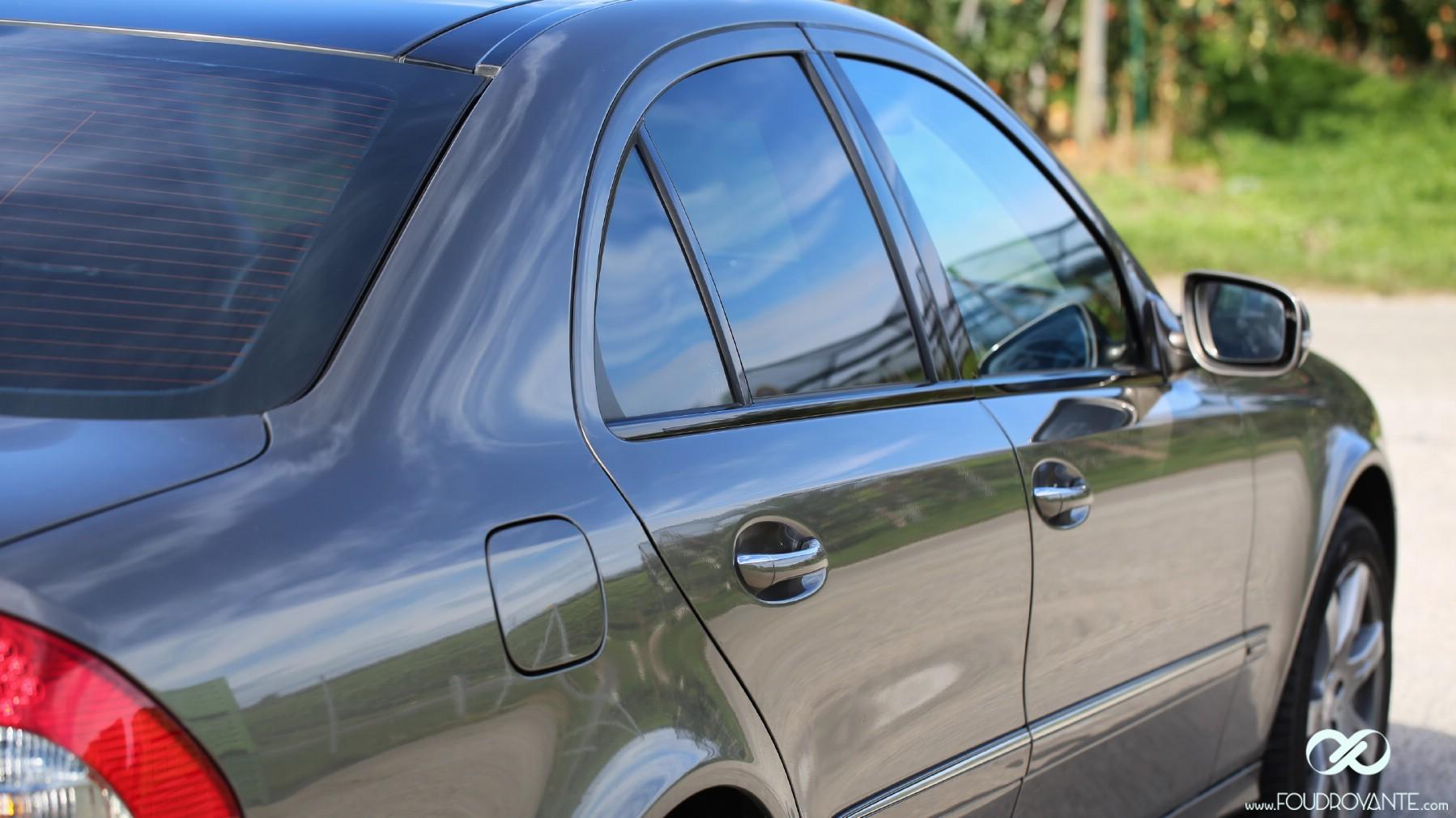 Mercedes Classe E (5)