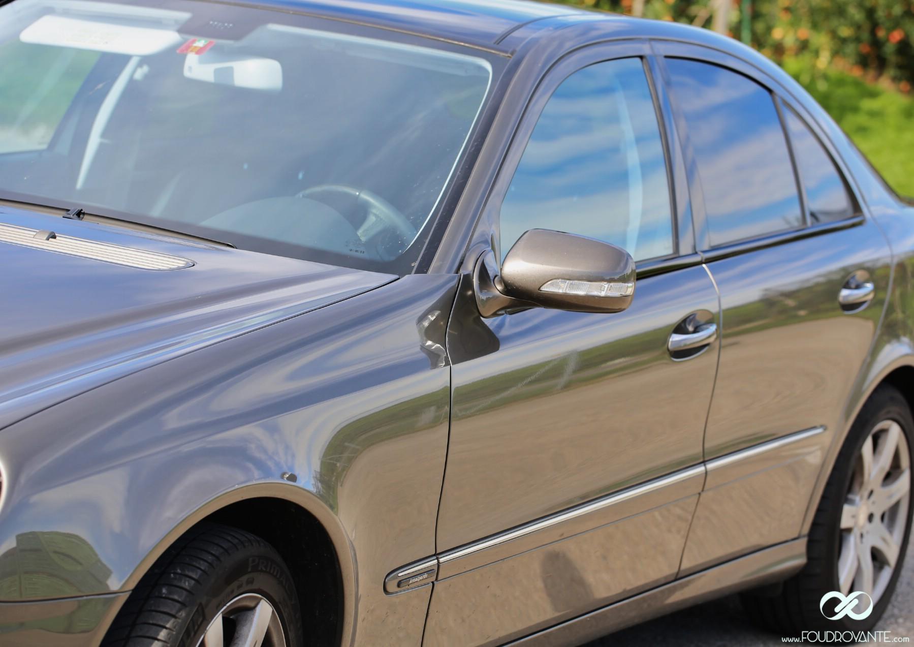 Mercedes E500 W211 4-Matic (3)