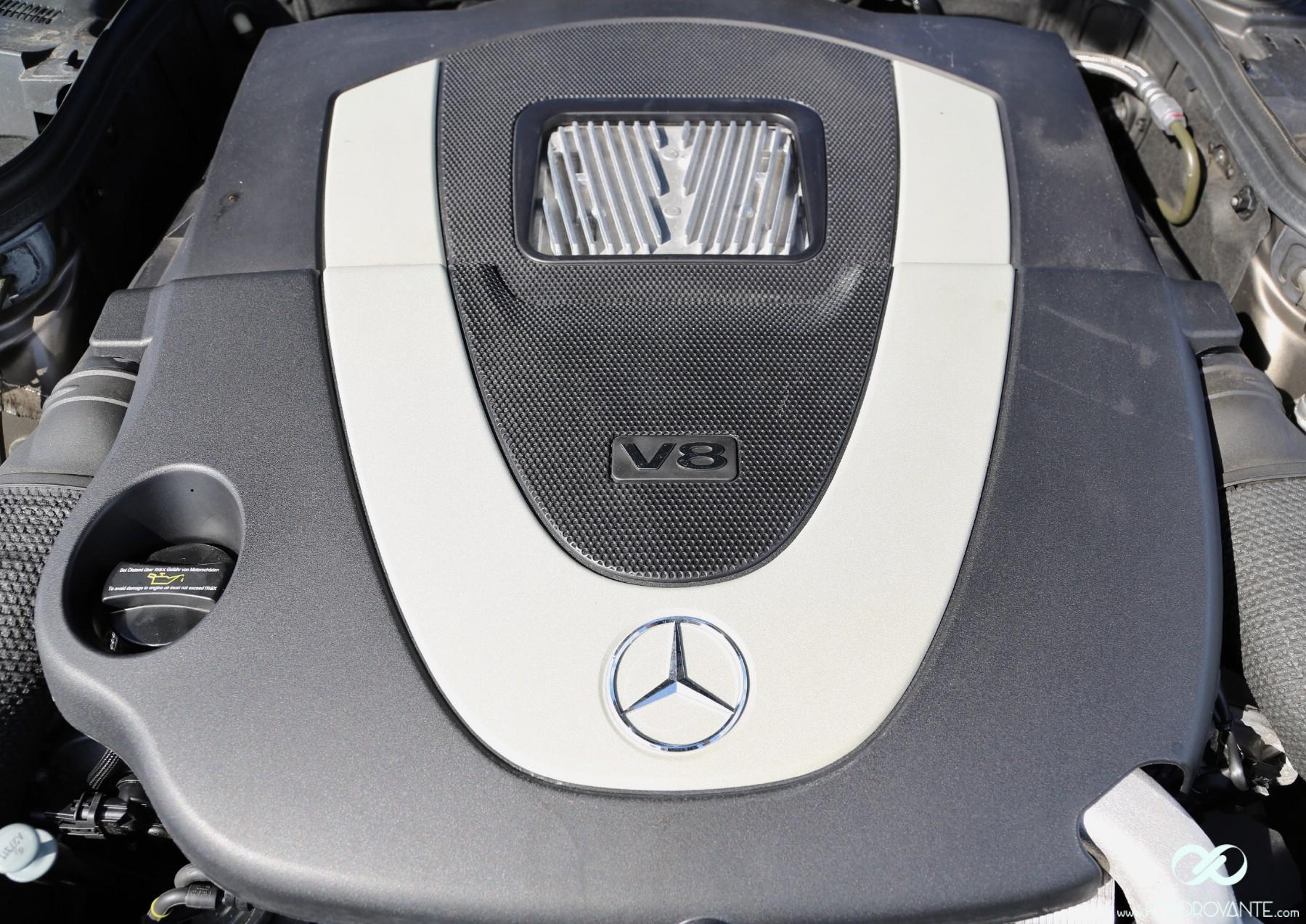 Mercedes E500 W211 4-Matic (8)
