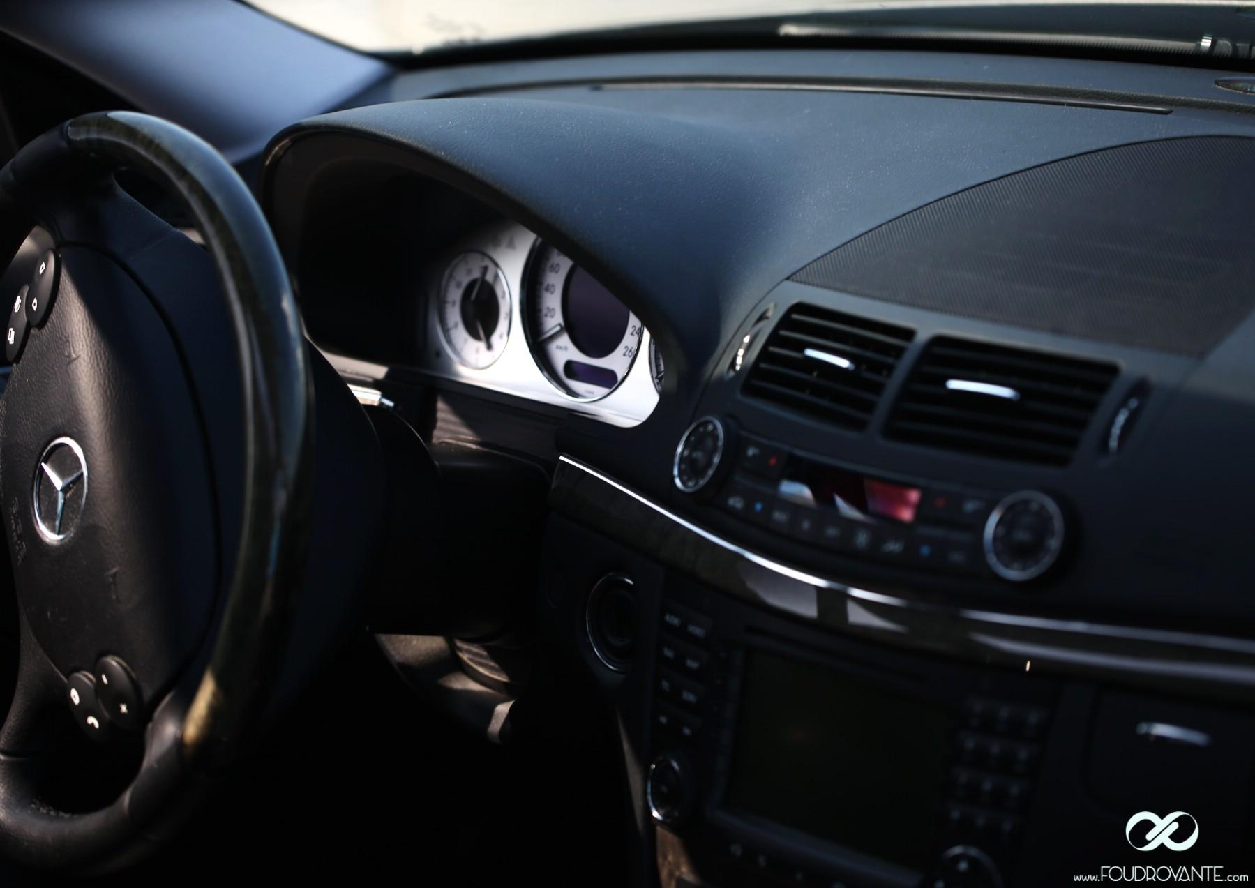 Mercedes E500 W211 4-Matic (9)