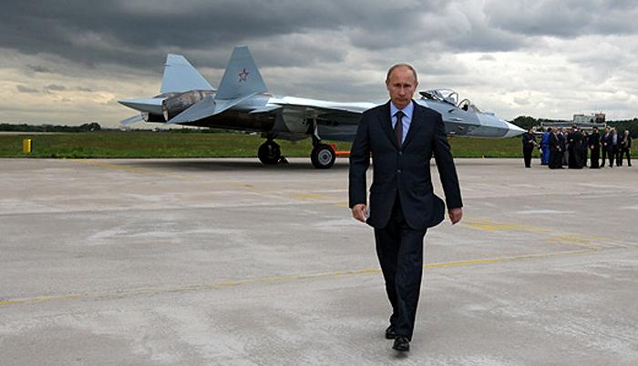 Poutine + T50 Pak fa