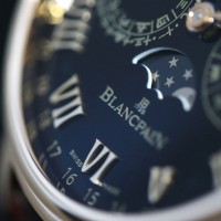 Blancpain Villeret Calendrier Chinois Traditionnel @ Only Watch 2015 & Phillips – Bacs -Russo