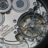 Leroy Chronomètre Observatoire @ Only Watch 2015 & Phillips Auction – Bacs – Russo