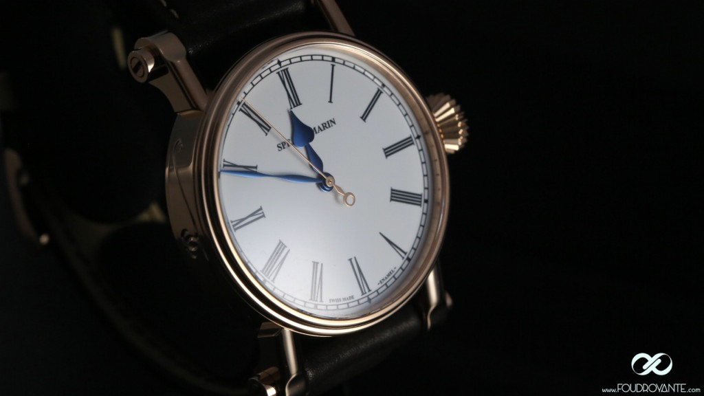 Peter Speake Marin Resilience One Art @ Only Watch 2015 & Phillips Auction – Bacs – Russo