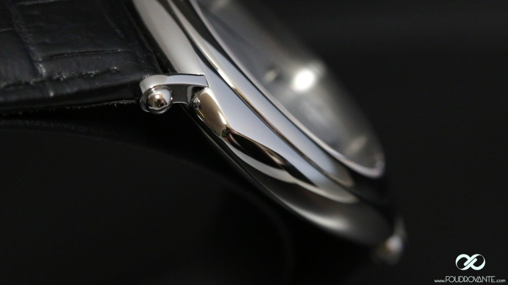 Laurent Ferrier Micro-gallet Square @ Only Watch 2015 & Phillips Auction – Bacs – Russo