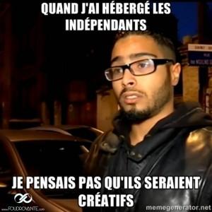 Jawad SIHH2016 Foudroyante (1)