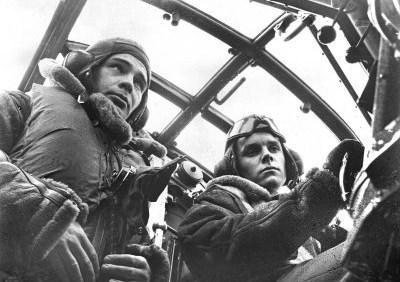 aviateur-anglais-a-bord-bombardier