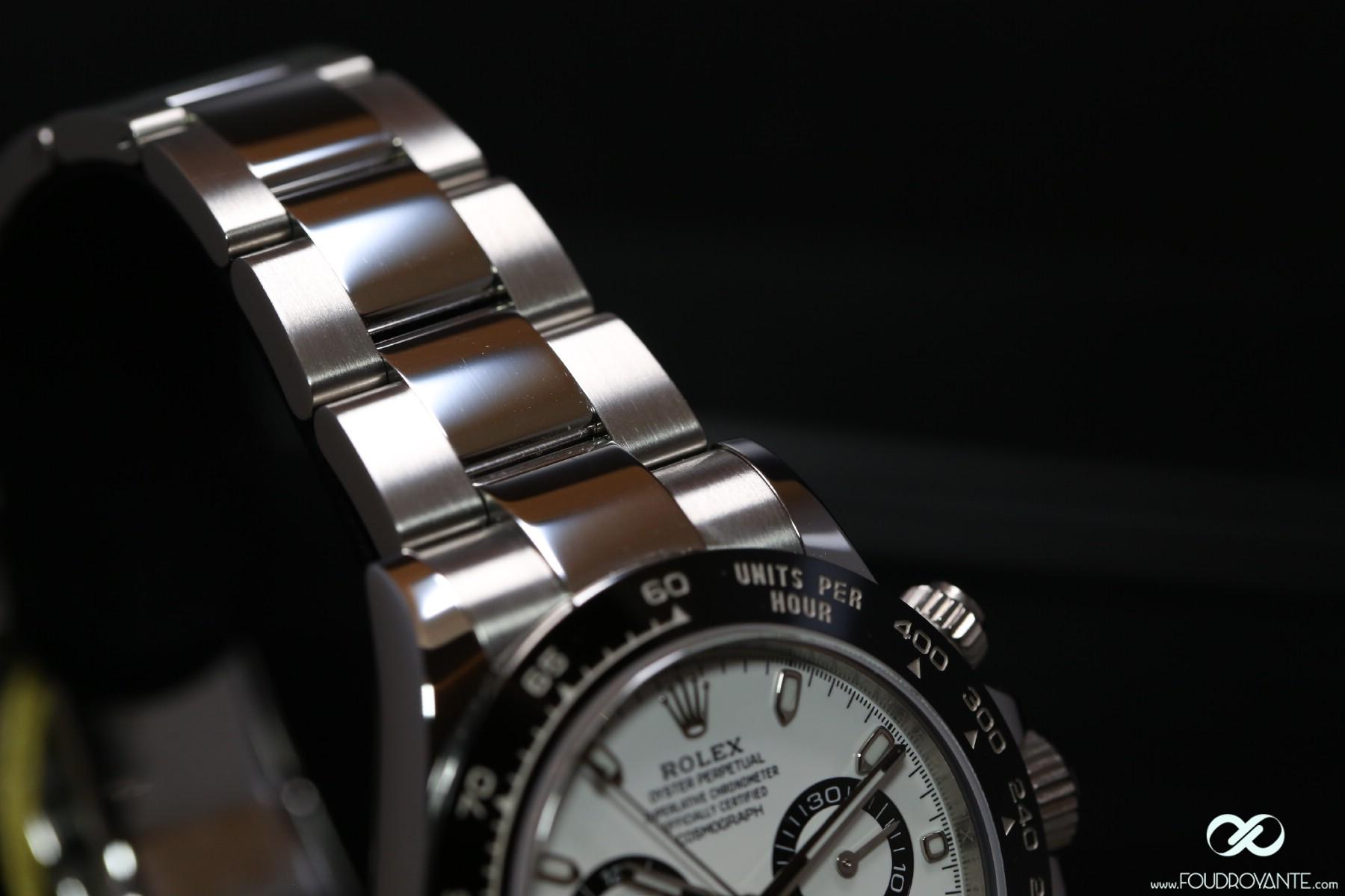 Rolex 116500 LN Daytona White Dial (11)