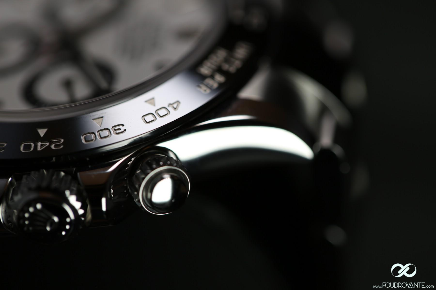 Rolex 116500 LN Daytona White Dial (16)
