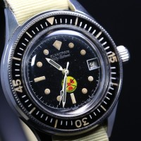 Blancpain Fifty Fathoms @ Phillips Auction – Bacs – Russo