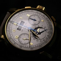 Patek Philippe 2499 @ Phillips Auction – Bacs – Russo
