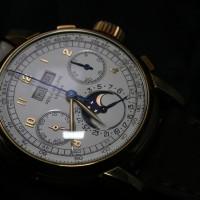 Patek Philippe 2499 @ Phillips Auction – Bacs – Russo
