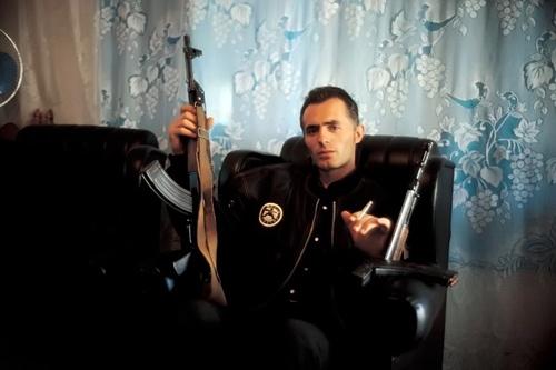 Mafia-Albanaise