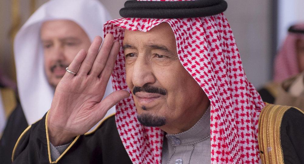Saoudien