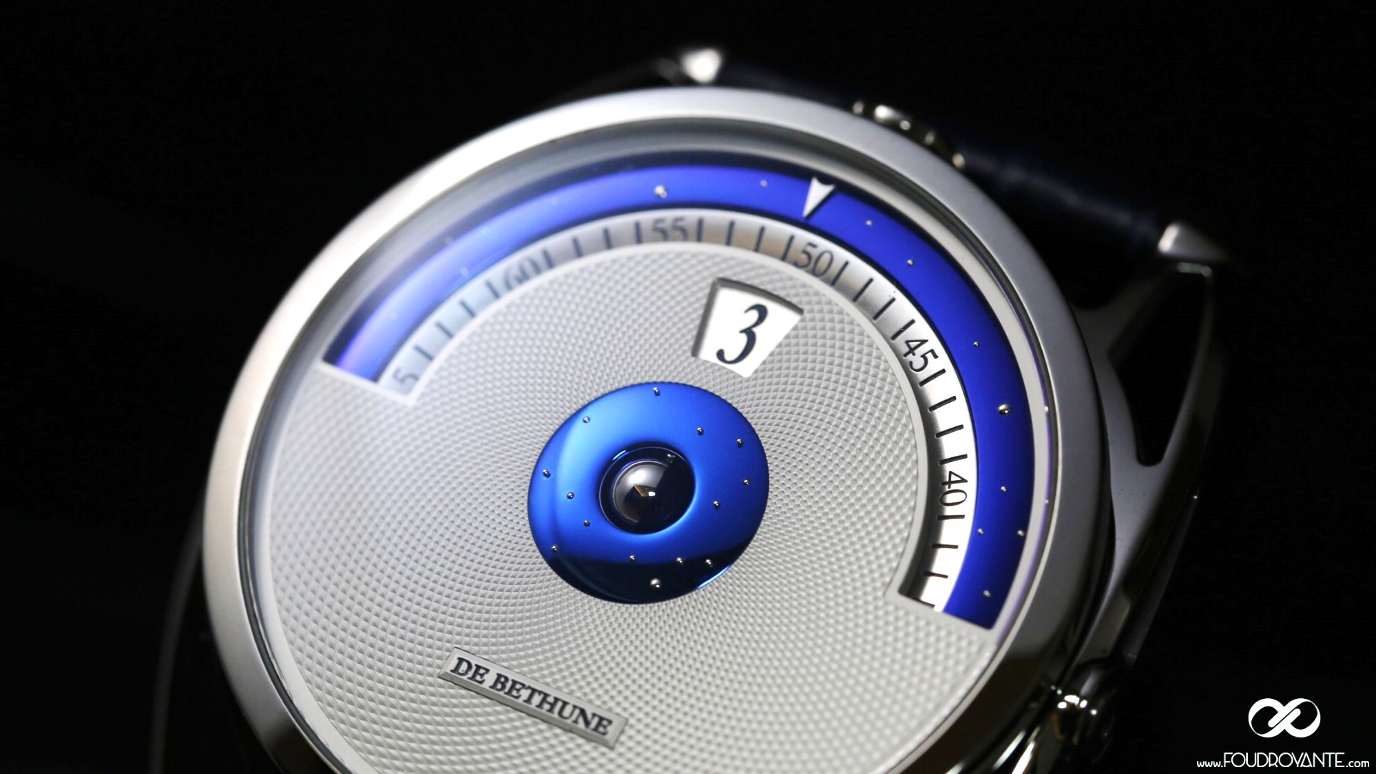 De Bethune DB28 Digital(7)