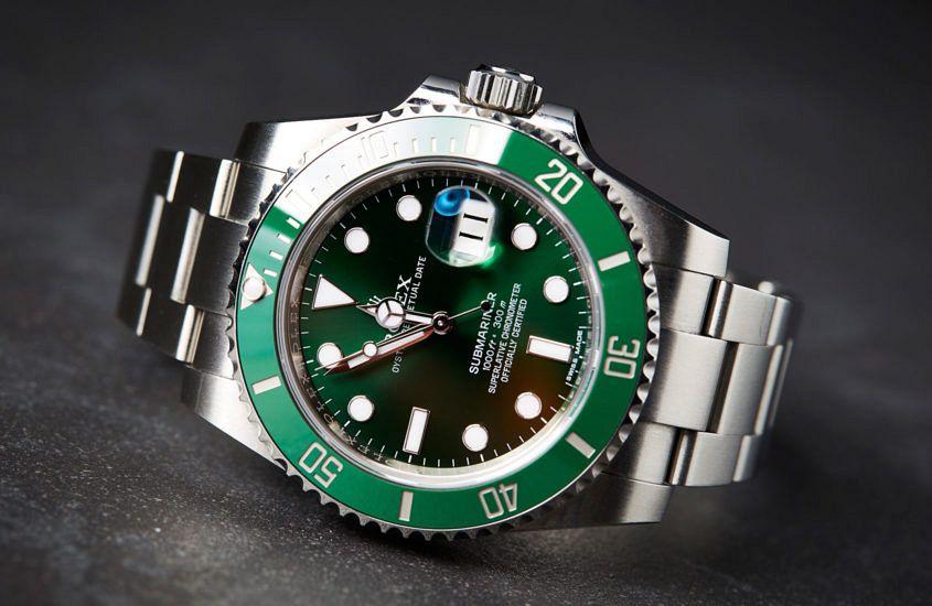 Rolex-Submariner-Hulk-116610L