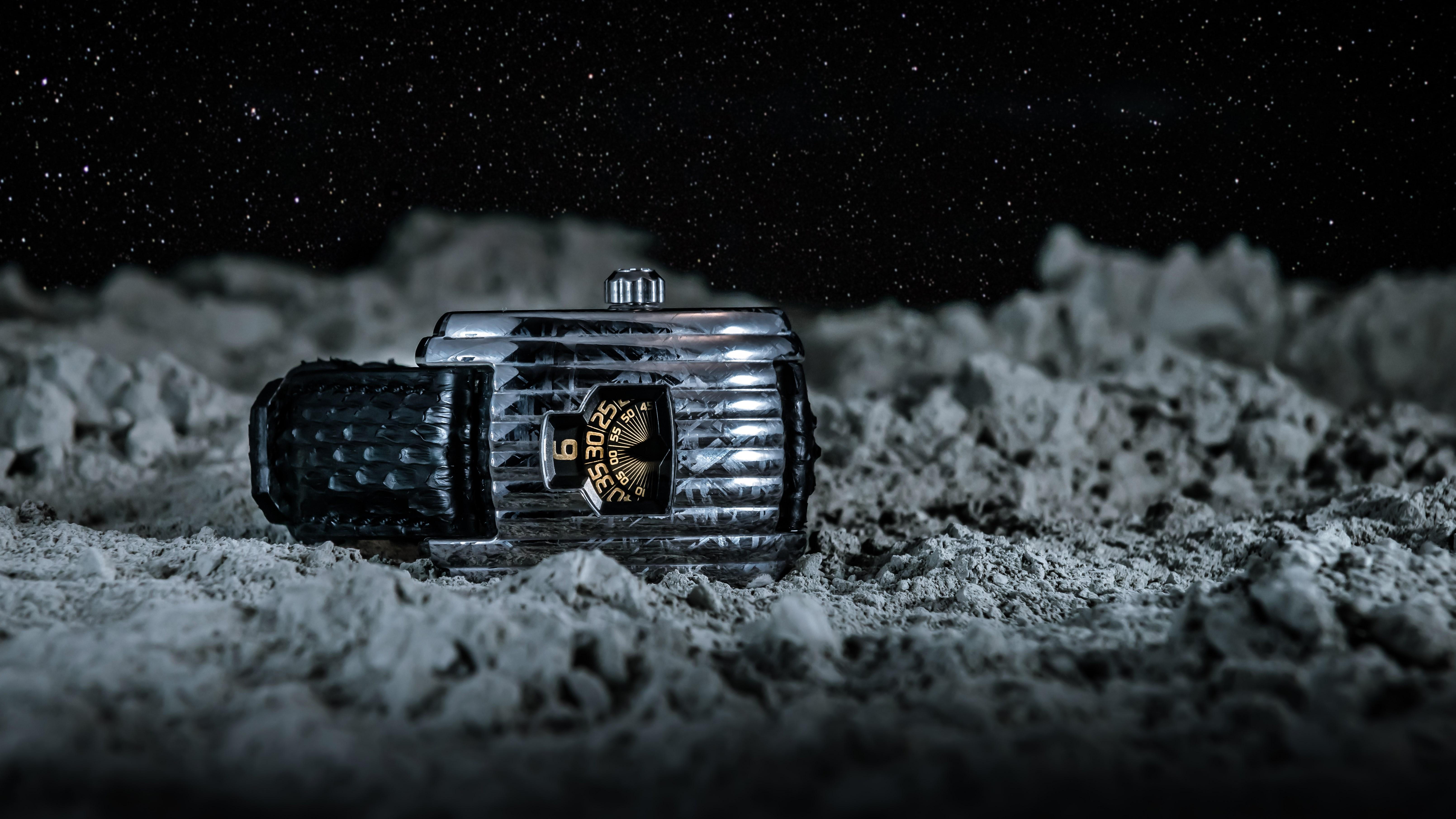 David Rutten Streamline Meteorite (11) -COUV